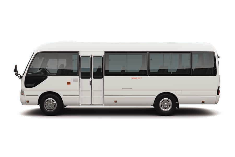Large Bus (Group K)