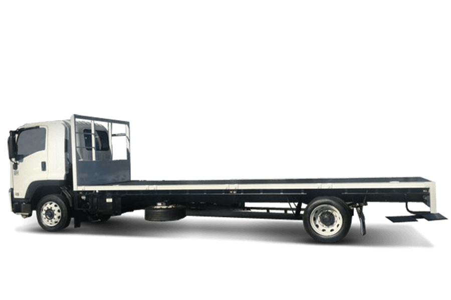 7.3 Metre Tray (Group XF)