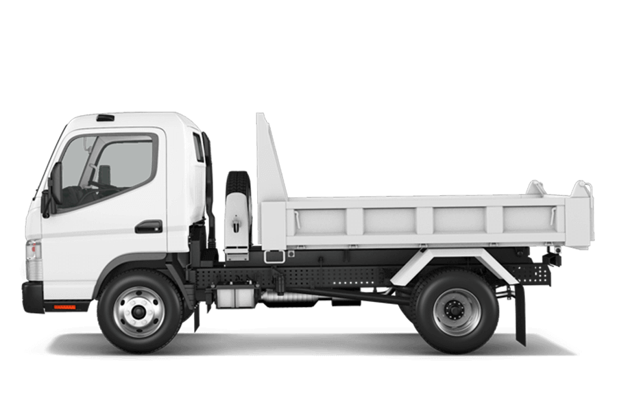 2M Tipper (Group XL)