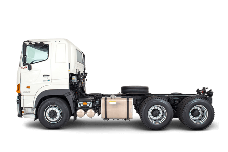 Prime Mover (Group XS)